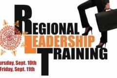 Regional Leadership Training (9/10/15 & 9/11/15) - South Coast Area (Garden Grove, CA)