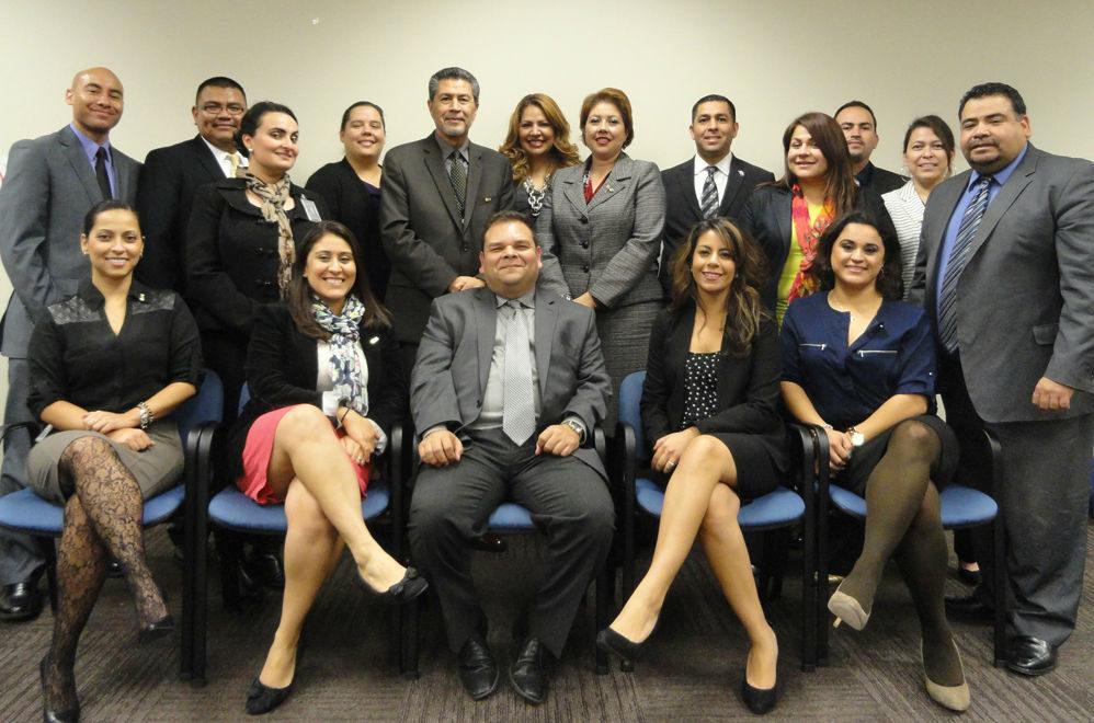 Executive Council (2014)