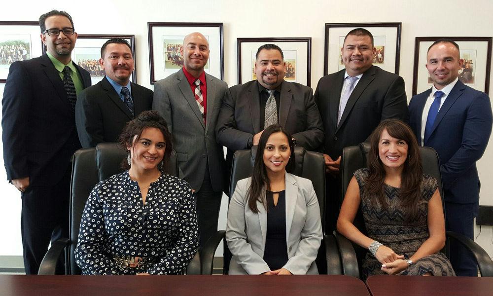 Executive Council (2016)